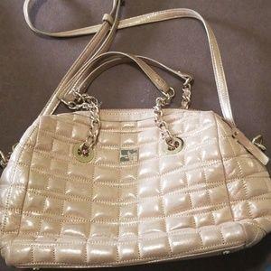 Kate Spade quilted handbag or crossbody
